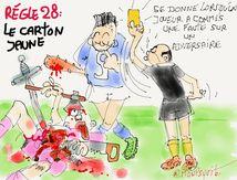 Le dessin d'Yves #2