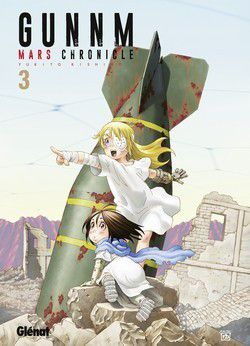 [Tome 3] Gunnm Mars Chronicle