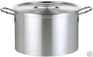 RESTORE AND REPAIR AN ALUMINUM POT