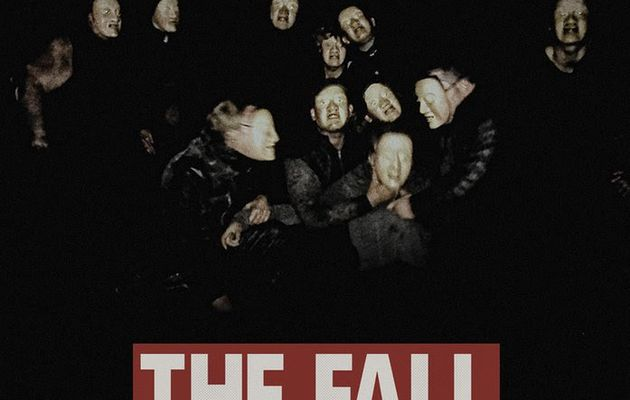 📽️ THE FALL de Jonathan Glazer !