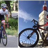 """TÉMOIGNAGE - """"Le Covid-19 a fait le yoyo avec mon corps"""", raconte la championne cycliste Betty Kals"""