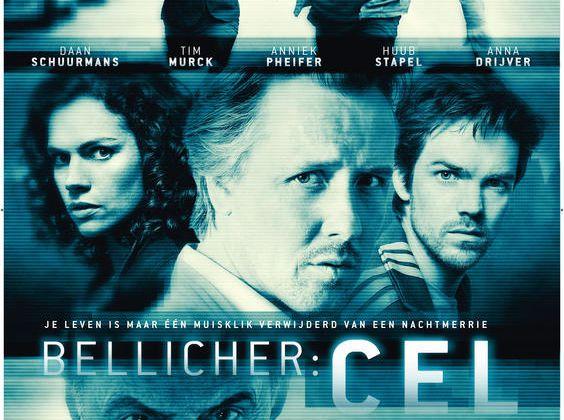 La série inédite Bellicher sur Canal+ dès ce 20 juillet.