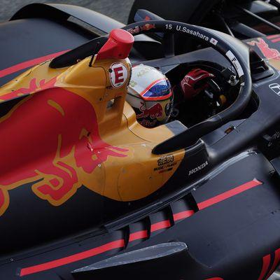 """MUGEN: """"C'est Honda et Red Bull qui choisissent"""""""