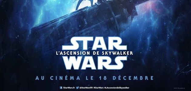 #LBADLS #STARWARS #LASCENSIONDESKYWALKER