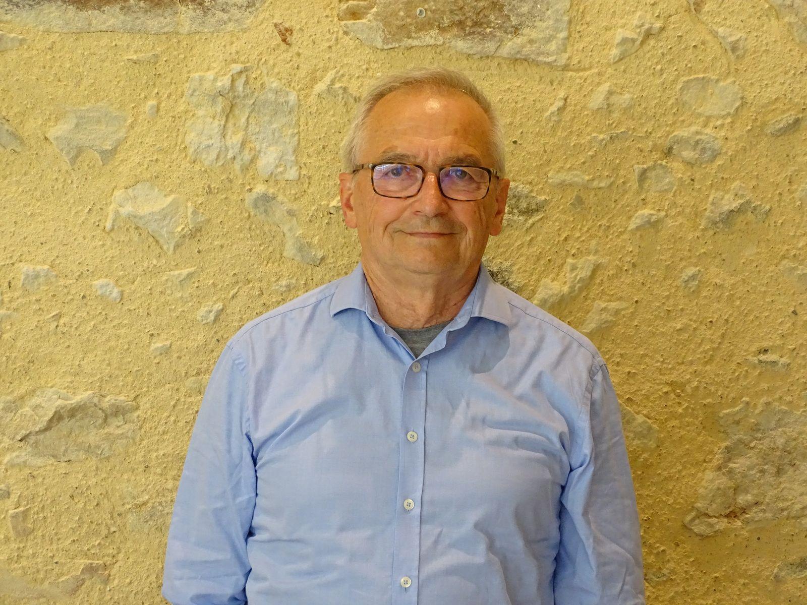 Claude JEAN