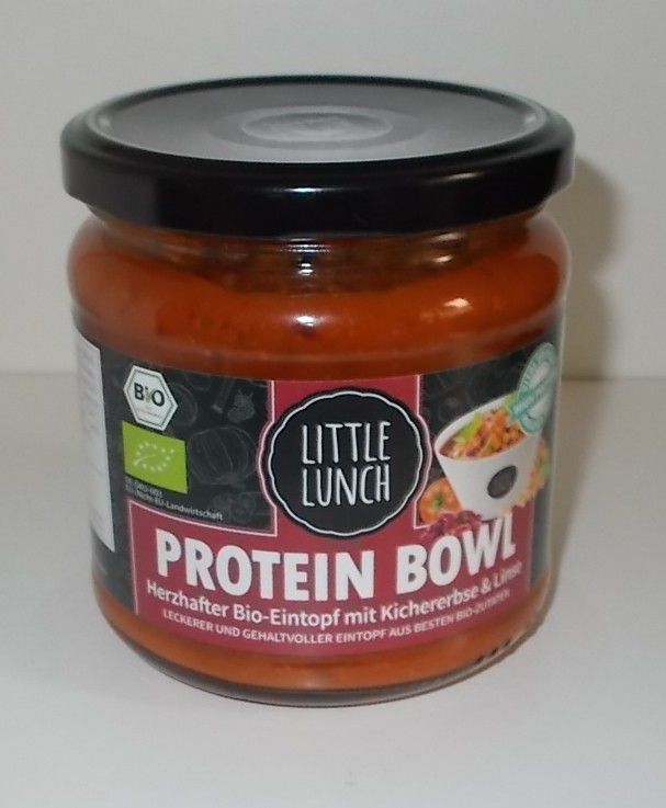 Little Lunch Protein Bowl