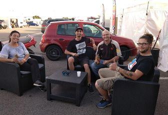Intégrez l'équipe de l'Association Plv Racing