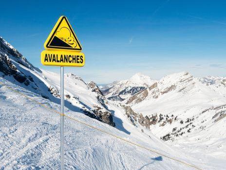 Série noire dans les Alpes : douze morts en une semaine dans quatre avalanches