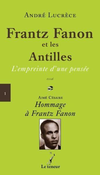 Franz Fanon. Iconographie