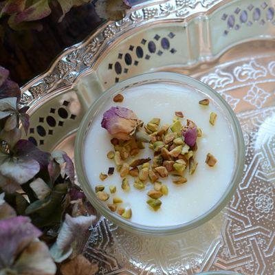 Flan libanais - recette facile
