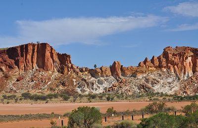 Hotel Alice Springs Australie : Où séjourner