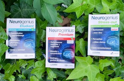 La gamme Neurogenius