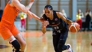EuroCup women : Evelyn Akhator encore récompensé pour le Top performer