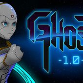 Ghost 1.0 on Steam