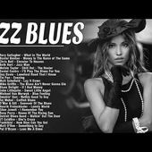 Elegant Slow Blues👴Greatest Blues Songs Ever👩🦲Relax Whiskey Blues Guitar and Piano Music