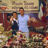 L'Italie à table à Nice