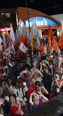 La Coalición gana las elecciones en Oaxaca