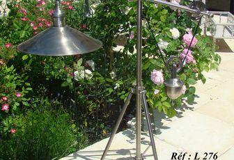 L 276 - Lampe à dessin