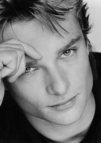 <p>David Hallyday, le chanteur, le pilote et l'homme d'exception</p>