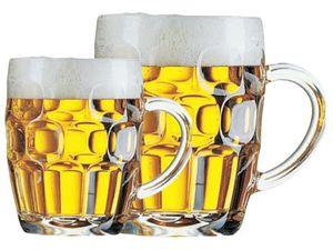Verre soft 20 cl - Chope de bière 28 cl