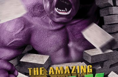 Bulk l'Invicible (The Amazing Bulk)