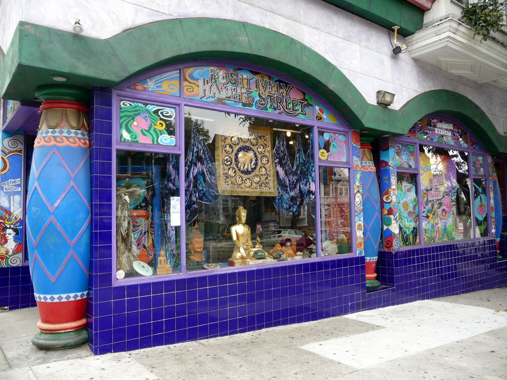 Album - SAN FRANCISCO 2009