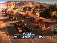 Act of Aggression dévoile son trailer !