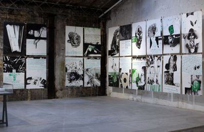 Exposition Collective Contemporaine: Livres Uniks 4