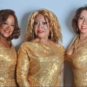 The Three Degrees: albums, songs, playlists   Listen on Deezer
