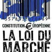 Traité européen : Que s'est-il passé ? Du référendum de 2005 à la ratification de 2008 -- Laurent DAURÉ, Dominique GUILLEMIN
