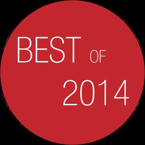 Top 20 des Recettes Brian Iz In The Kitchen 2014