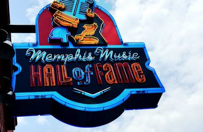 Justin Timberlake intègre le Memphis Music Hall of Fame