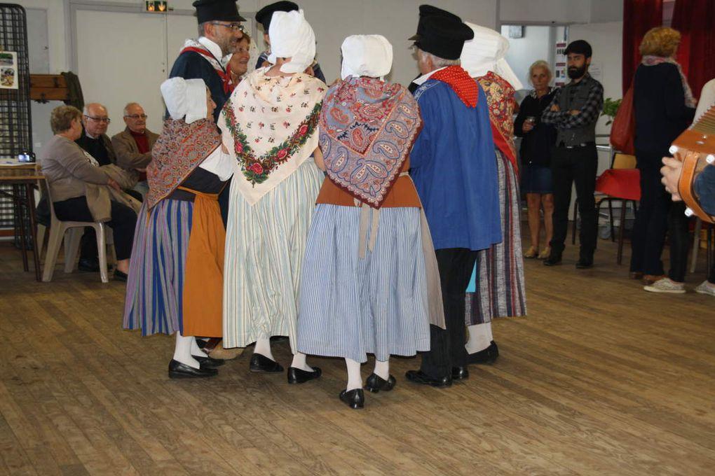 Journées du patrimoine à CRESSY près d'Auffay 17 septembre 2017