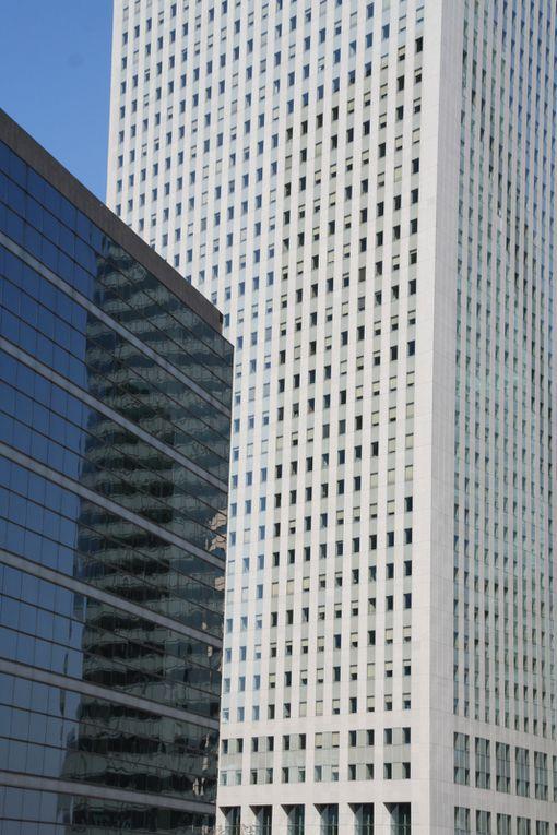 La Défense (Diaporama 2009)