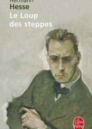Hermann Hesse - Le Loup des Steppes (traduction Pary)