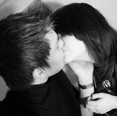 Ja cie kocham, kochanie moje. ♥