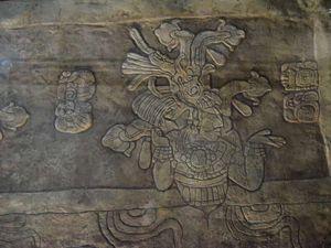 08/01/16: de Palenque à Tulum