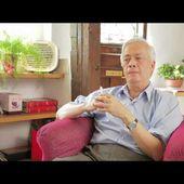 Trinh Xuan Thuan : L'évolution et le cosmos