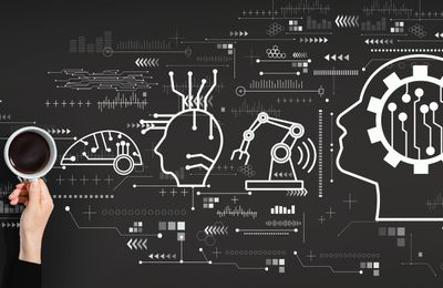 Machine Learning the new trend in the software and IT industry
