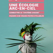 Revue Silence de décembre : dossier Une écologie arc-en-ciel