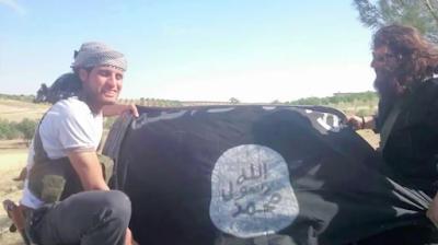 Le journal Le Monde (et beaucoup d'autres) font l'apologie d'un djihadiste ayant soutenu Al Qaïda, Daesh et appelé à la mort des chrétiens !