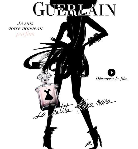 Album - Guerlain
