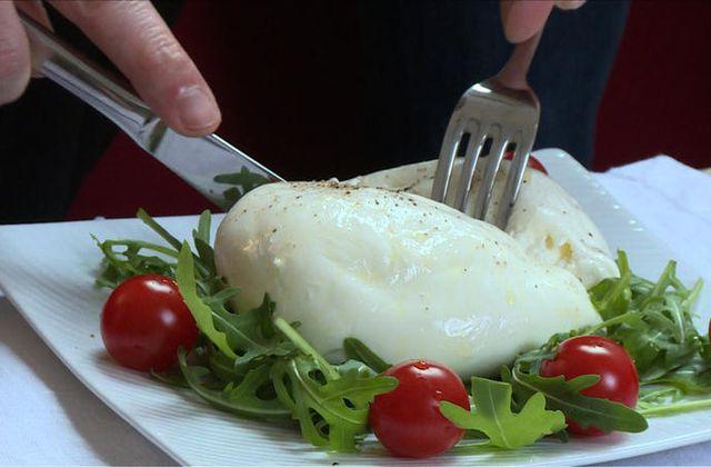 Le business de la mozzarella ce dimanche soir sur France 5.