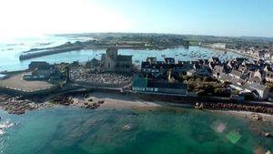 Cotentin: Villages de France découvrez BARFLEUR !