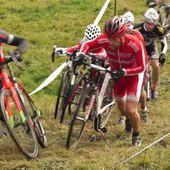Cyclocross de Hohrod