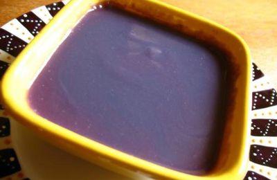 Un ingrédient coloré (2)
