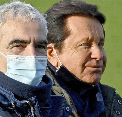 Ligue 1 : des entraîneurs plus que jamais fusibles...