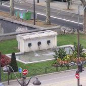 Ne cherchez plus les fontaines disparues de la Chapelle, elles ont été détruites !