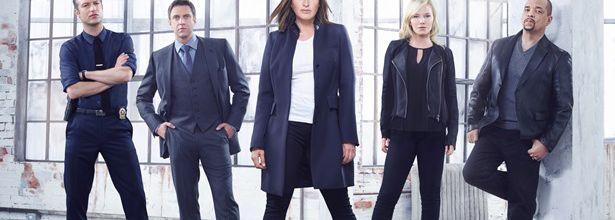 New York unité spéciale, retour de la saison 21 inédite, ce soir à 22h45 sur TF1