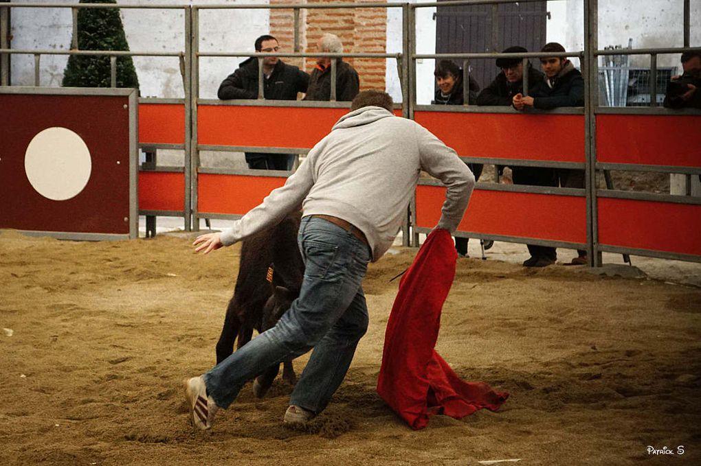Journée Auberge espagnole de la PJA
